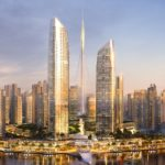 Address Harbour Point by Emaar