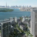 17 ICON Bay at Dubai Creek Harbour by Emaar